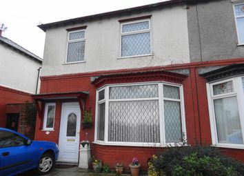 Thumbnail 3 bed semi-detached house for sale in Bishop Road, St Helens