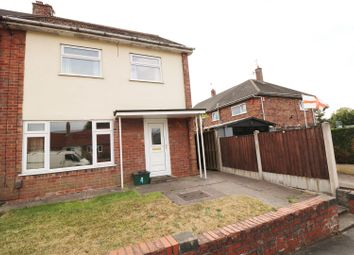 Thumbnail 2 bed property for sale in Haslemere Avenue, Milton, Stoke-On-Trent