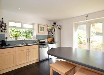 Thumbnail 5 bed bungalow for sale in Saltdean Vale, Saltdean, Brighton, East Sussex