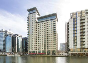 Thumbnail 2 bed flat for sale in Discovery Dock East, 3 South Quay Square, Canary Wharf