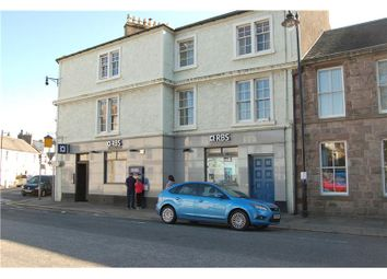 Thumbnail Office for sale in Royal Bank Of Scotland - Former, 37, St. Mary Street, Kirkcudbright, Dumfries & Galloway