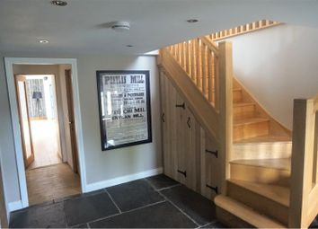 Thumbnail 5 bed property for sale in Coed-Y-Go, Oswestry