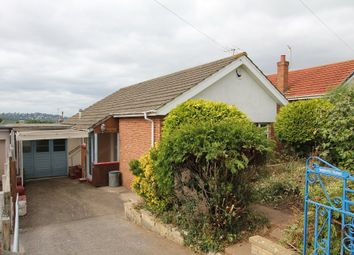 Thumbnail 2 bedroom detached bungalow for sale in Coles Lane, Kingskerswell, Newton Abbot
