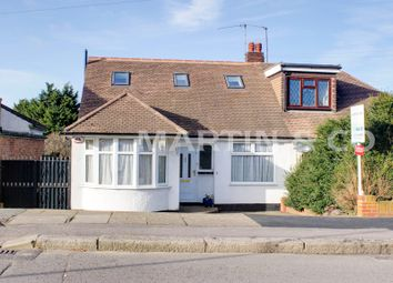 Thumbnail 4 bed semi-detached bungalow for sale in Dovedale Avenue, Clayhall, Ilford
