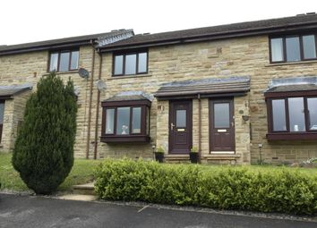 3 bed terraced house for sale in Stoneleigh Court, Shelley, Huddersfield HD8