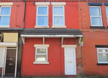 Thumbnail 3 bedroom terraced house for sale in Lawrence Road, Wavertree, Liverpool