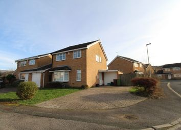 4 bed detached house to rent in Darwin Close, Cheltenham GL51