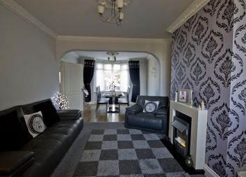 Thumbnail 3 bed semi-detached house for sale in Ormesby Road, Berwick Hills, Middlesbrough