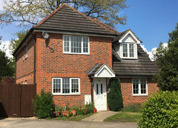 Thumbnail 4 bed detached house for sale in Turnpike Road, Newbury