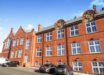 Thumbnail 1 bed flat for sale in Crocketts Lane, Smethwick