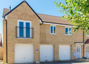 Thumbnail 2 bed terraced house for sale in Normandy Drive, Yate, Bristol
