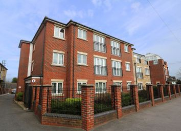 Thumbnail 1 bed property for sale in London Road, Benfleet