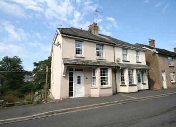 Thumbnail 3 bed property for sale in Mill Road, Okehampton