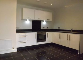 Thumbnail 2 bedroom flat to rent in Eaton Road, Enfield