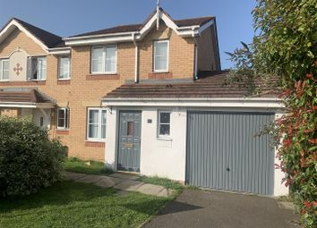3 bed terraced house for sale in Blackmoor Close, Darlington DL1