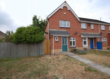 Thumbnail 2 bed terraced house for sale in West Farm Wynd, Longbenton, Newcastle Upon Tyne