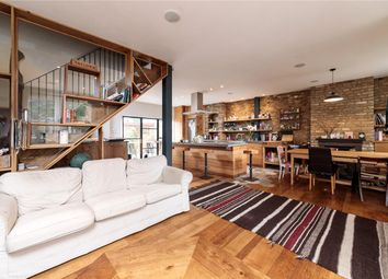 Thumbnail 4 bed terraced house to rent in Hilsea Street, Hackney, London