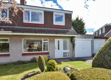 Thumbnail 3 bed semi-detached house for sale in 14 Radernie Place, St Andrews