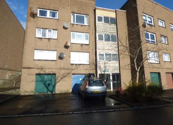 Thumbnail 3 bedroom flat to rent in Melrose Road, Cumbernauld, North Lanarkshire
