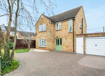 Thumbnail 3 bed detached house for sale in Leamington Drive, Faringdon