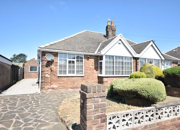Thumbnail 2 bed semi-detached bungalow to rent in Neville Drive, Thornton-Cleveleys, Lancashire
