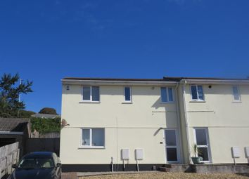 3 bed semi-detached house for sale in Yealmpstone Close, Plympton, Plymouth PL7
