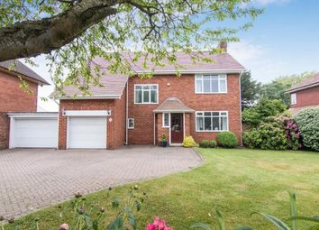 Thumbnail 4 bedroom detached house for sale in St. Michaels Road, Crosby, Liverpool, Merseyside