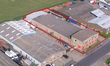 Thumbnail Warehouse for sale in 16, Avis Way, Newhaven