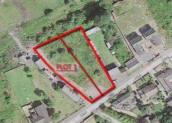 Thumbnail Land for sale in Plot 1 Main Street, Longriggend, Airdrie ML67Rs