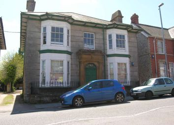 Thumbnail 2 bed flat for sale in Fore Street, Chard