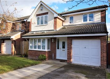 Thumbnail 4 bed semi-detached house for sale in Southwood, Middlesbrough