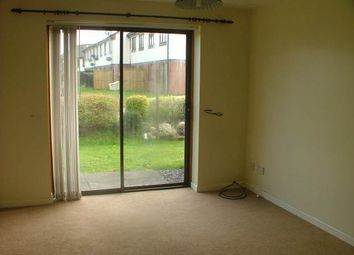 Thumbnail 2 bed flat to rent in Burgess Meadow, Johnstown, Carmarthen