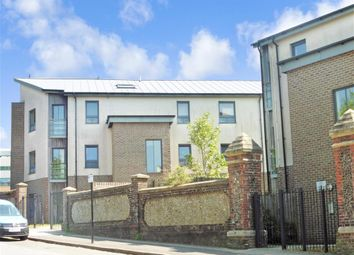 Thumbnail 2 bed flat for sale in Pankhurst Avenue, Brighton, East Sussex