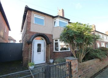 Thumbnail 3 bed semi-detached house for sale in Myrtle Grove, Waterloo, Liverpool, Merseyside