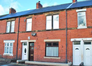 Thumbnail 2 bed flat for sale in Gosforth Terrace, Gateshead