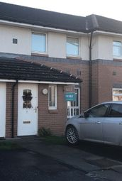 Thumbnail 2 bed terraced house for sale in Abbotsford Road, Hamilton
