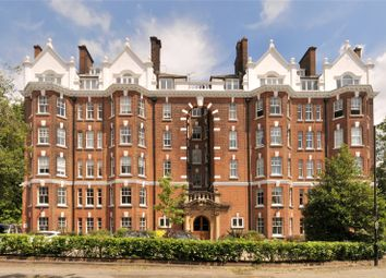 Thumbnail 4 bedroom flat for sale in The Pryors, East Heath Road, London