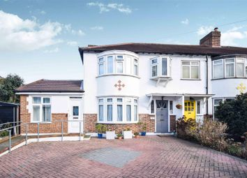 Thumbnail 4 bed property for sale in Monkleigh Road, Morden