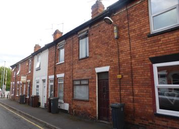 Thumbnail 2 bed terraced house for sale in Brook Street, Lincoln