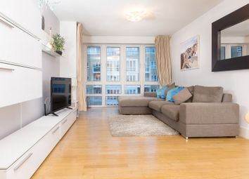 Thumbnail 3 bed flat to rent in St Davids Square, London