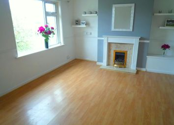 Thumbnail 2 bedroom maisonette to rent in Grand Avenue, Ely, Cardiff
