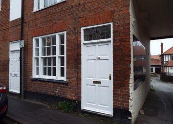 Thumbnail Studio to rent in Kidgate, Louth