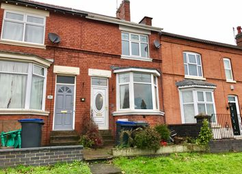 Thumbnail 3 bed town house for sale in Alexander Avenue, Earl Shilton, Leicester