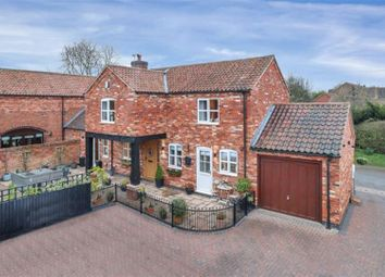 Thumbnail 2 bed property for sale in Main Street, Muston, Nottingham