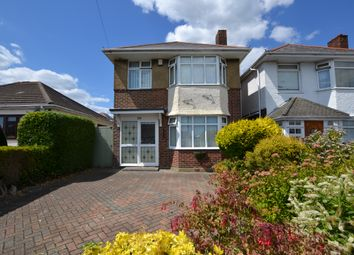 3 bed detached house for sale in Churchill Road, Parkstone, Poole BH12