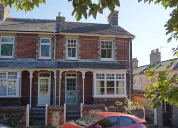 Thumbnail 3 bed semi-detached house for sale in Mill Road, Bury St. Edmunds