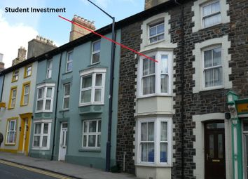 3 bed terraced house for sale in Bridge Street, Aberystwyth SY23
