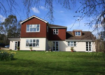 Thumbnail 5 bed detached house for sale in Higher Broad Oak Road, West Hill, Ottery St. Mary