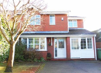 Thumbnail 4 bedroom detached house for sale in Dussindale, Norwich, Norfolk