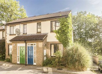 Thumbnail 1 bed semi-detached house for sale in Lansdowne Wood Close, London